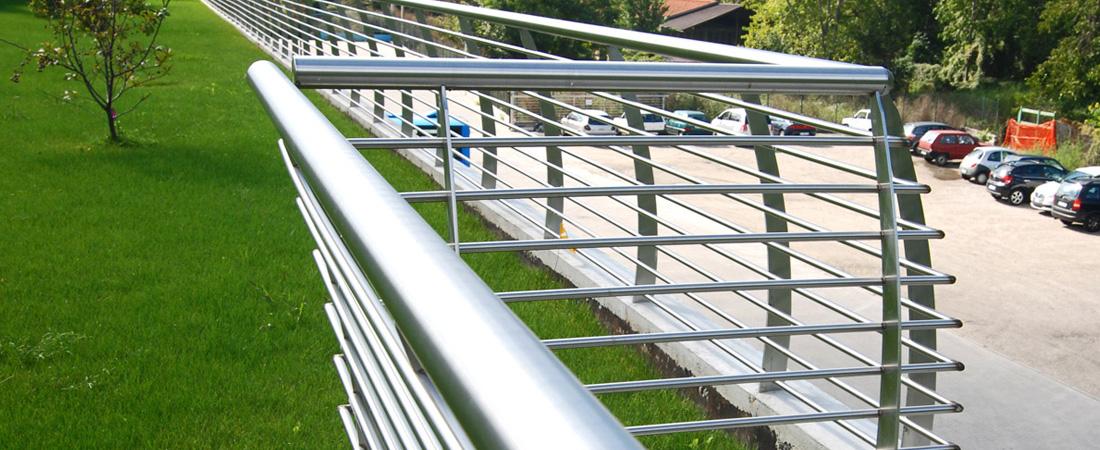 inoxfer serramenti e recinzioni